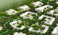 Banyak badan usaha Singapura menaruh perhatian pada investasi teknologi tinggi di kota Da Nang