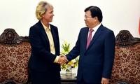 Vietnam memprioritaskan pengembangan energi bersih