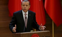 Turki menuduh Uni Eropa tidak menghormati permufakatan
