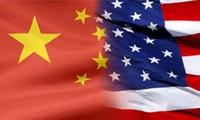 Tiongkok-AS untuk pertama kalinya melakukan dialog tentang hukum