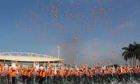 Aktivitas-aktivitas memperingati ultah ke-55 musibah agen oranye/dioxin di Vietnam