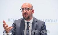 Eropa sedang menghadapi situasi keamanan baru