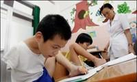 Aktivitas-aktivitas memperingati ultah ke-55 musibah agen oranye/dioxin di Vietnam (10/8)