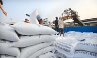 Membuat strategi ekspor beras tahap 2016-2020