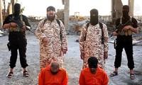IS mengeksekusi 40 orang di Mosul, Irak