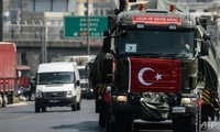 Ankara mulai memindahkan pangkalan-pangkalan militer dari pusat kota
