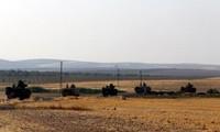 Operasi militer Turki di Suriah menimbulkan banyak korban yang adalah warga sipil