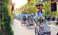 Vietnam bertekat mendorong cabang pariwisata