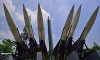RDRK terus meluncurkan misil balistik