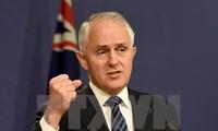 PM Australia mengundang para pemimpin ASEAN menghadiri KTT istimewa di Canberra pada tahun 2018