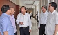 Kota Ho Chi Minh memperhebat pencegahan dan pemberantasan korupsi