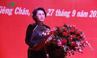 "Ketua MN Vietnam, Nguyen Thi Kim Ngan menghadiri lokakarya tematik ""Mengelola utang publik"""