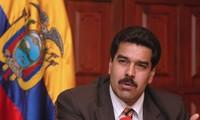 Presiden Venezuela mengimbau untuk membuka era baru dalam hubungan dengan AS