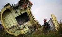 Kasus jatuhnya pesawt MH17: Rusia menolak hasil investigasi