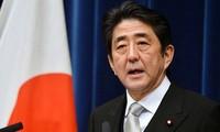 Jepang dan India berupaya menuju ke penandatanganan Traktat nuklir sipil