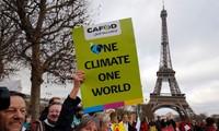 Parlemen Kanada resmi meratifikasi Perjanjian Paris
