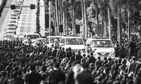 Thailand berdoa untuk Raja Bhumibol Adulyadej