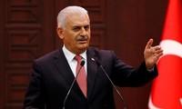 Turki mendorong reformasi UUD untuk memperkuat kekuasaan Presiden