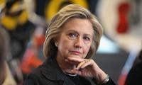 Hillary Clinton terus unggul
