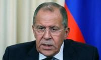 "Rusia menegaskan perlunya menggelarkan ""Rencana Marshall"" untuk Suriah"