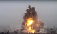 Pertempuran di kota Aleppo mengalami perkembangan yang menegangkan