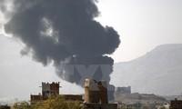 Presiden Yaman menolak rekomendasi damai dari PBB