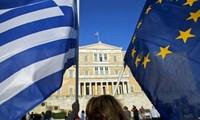 Eurozone menyatakan tidak mengurangi lagi utang untuk Yunani