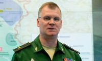 Rusia menolak rekomendasi PBB tentang perpanjangan gencatan senjata di Aleppo