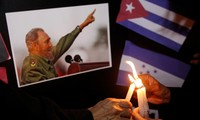 Ketua MN Vietnam, Nguyen Thi Kim Ngan berangkat menuju ke Kuba untuk melayat Peminpin revolusi  Kuba, Fidel Castro Ruz