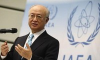 IAEA memperingatkan bahaya terjadi serangan nuklir di seluruh dunia