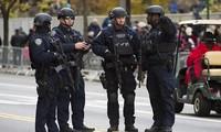 Kota New York memperkuat keamanan di pasar-pasar Natal