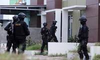 Indonesia mengalahkan intrik serangan sehubungan dengan Tahun Baru