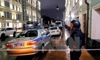 Rusia menangkap 7 tersangka yang berintrik melakukan serangan teror pada Tahun Baru