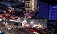 Jerman membebaskan seorang tersangka yang bersangkutan dengan serangan teror dengan truk