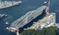 AS membenahi kembali kekuatan di Jepang