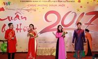 Musim semi kasih sayang untuk orang Vietnam di Taiwan (Tiongkok)