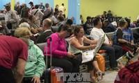 Bandara internasional di Florida, AS dibuka kembali setelah terjadi penembakan