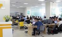 Membangkitkan semangat Vietnam untuk melakukan usaha start-up