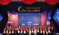 """Mencanangkan Hadiah """"Sao Khue"""" tahun 2017 di bidang teknologi informasi"""