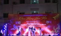 Para diaspora Vietnam di dunia menyongsong Hari Raya Tet