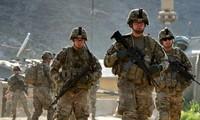 AS mempertimbangkan penggelaran serdadu tempur ke Suriah