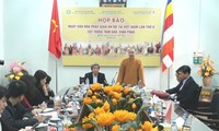 Hari Budaya Buddha India di Vietnam kali kedua akan berlangsung dari 16-19/3