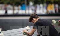 Keluarga para korban serangan teror 11/9 di AS menggugat Arab Saudi