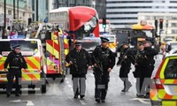 Semua orang yang ditangkap dicurigai berintrik melakukan serangan teror