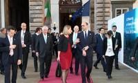 G7 bahas masalah-masalah keamanan global