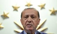 Turki mungkin akan mengadakan referendum tentang keanggotaan Uni Eropa
