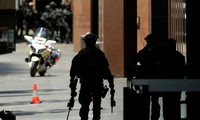 """Australia memperkuat langkah menghadapi serangan-serangan dengan bentuk """"serigala sendirian"""""""