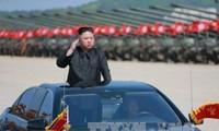 RDRK meminta supaya mengekstradisi terhadap para tersangka dalam rencana pembunuhan terhadap Pemimpin Kim Jong Un