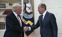 Media AS: Presiden AS, Donald Trump membocorkan informasi rahasia kepada kalangan otoritas Rusia