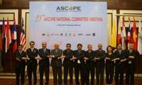 Dewan Permigasan ASEAN: Bekerjasama secara erat untuk menghadapi turunnya harga minyak